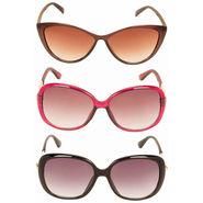 Combo of 3 Adine Women Sunglasses_Ad293244