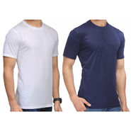 Pack of 2 Rico Sordi Half Sleeves Tshirts_Rsd143