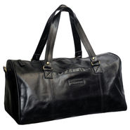 Branded Luggage & Duffle Bag_Osbk07 - Black