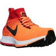 Nike High Ankle Sports Shoes _Ostj07 - Orange