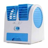 Vizo Rechargeable USB Mini Cooler Fan (Blue)