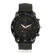 Rico Sordi Wrist Watch_Wl130 - Black