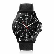 Rico Sordi Wrist Watch_Wl133 - Black