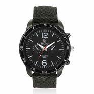 Rico Sordi Wrist Watch_Wl143 - Black
