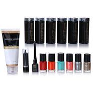 15 Pcs Complete Makeup Kit