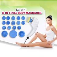 Kaiser 18 in 1 Full Body Massager