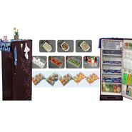 20 Pcs Fridge Cover & Organizer Set - Pick Any 1