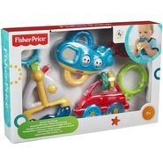 Mattel Fisher-Price On-the-Go Gift Set