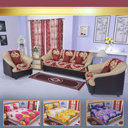 25 Pcs Beautiful Home Combo
