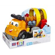Fisher Price First Builders Mega Bloks First Builders Mike the Mixer