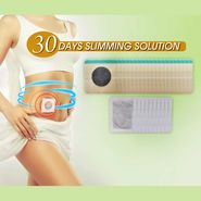 30 Days Slimming Solution