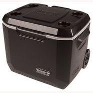 Coleman (50 Qt) 47.3 Ltr Xtreme 5 Wheeled Cooler