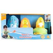 Winfun Stack N Pull Animals-0721-Nl