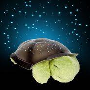 Turtle Night Light Star Child Sleeping Projector Lamp