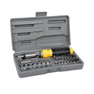 41 Pcs Multipurpose Tool Set