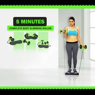 5 Mins Complete Body Slimming Roller