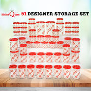 51 Designer Storage Set