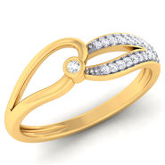 Kiara Sterling Silver Chetana Ring_5257r