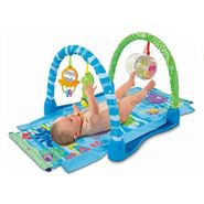 Mattel Fisher Price Ocean Wonders Kick & Crawl Gym