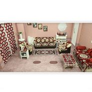 68 Pcs Complete Home Furnishing Combo