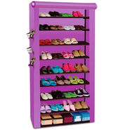 9 Tier Shoe Drawer Cabinet