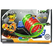 Saffire Inertia Powered Racing Car Loop Track Set