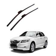 AutoStark Frameless Wiper Blades For Honda Accord (D)24
