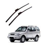 AutoStark Frameless Wiper Blades For Tata Safari (D)24