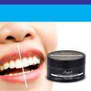 Activated Charcoal Instant Teeth Whitener
