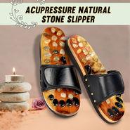 Acupressure Natural Stone Slipper