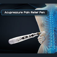 Acupressure Pain Relief Pen