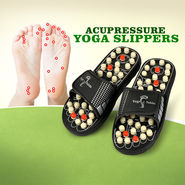 Acupressure Yoga Slippers