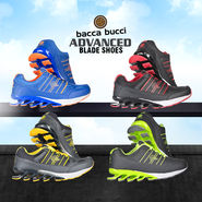 Bacca Bucci Advanced Blade Shoes