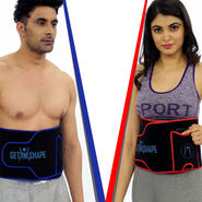 Advanced Fitness Belt