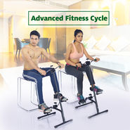 Advanced Fitness Cycle
