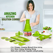 Amazing Kitchen Solution Combo