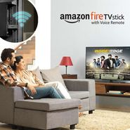 FireTV Stick with Voice