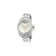 Angel Soon Wrist Watch For Women - White_EG-SPW-HRSR-WHT