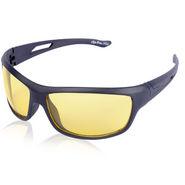 Aoito Wayfarer Sunglasses - Yellow