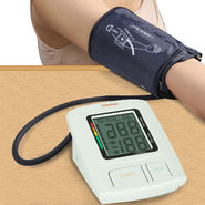 Digital Arm Blood Pressure Monitor KBP800