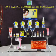 Astaberry Oxy Facial Combo with Massager