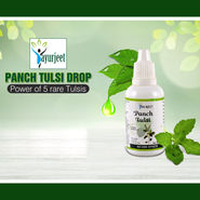 Ayurjeet Panch Tulsi Drop