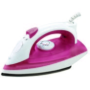 Boss Impress Steam Iron_B310