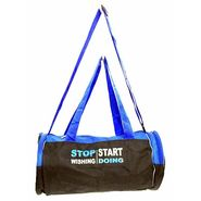 Protoner Gym Bag - Stop Wishing Start Doing