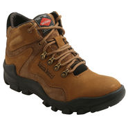 Bacca bucci Leather  Boot Bb022 _Tan