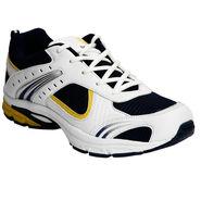 Bacca Bucci PU & Mesh  Sport Shoe  Bbmg8008K -Multicolor