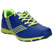 Bacca Bucci PU  Sports  Shoes  Bbmg8013K -Multicolor