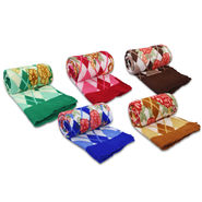 Buy 5 Get 5 Fleece Blankets (B5G519)