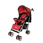 Baby Light Stroller - Red