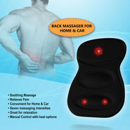 Back Massager for Home & Car